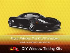 Chevy Corvette Precut Window Tint Kit All Windows