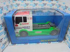 "Scalextric C4156 Team Racing Truck  ""Castrol""  #1 DPR BNIB"