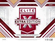 Max Pentecost - Blue Jays 2018 Elite Extra Edition 1/2 Case Player Break #3