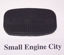 PET-411 Snapper 11747 7011747YP Brake Rubber Foot Pedal Pad - Rear Engine Rider