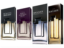 Avon BLACK SUEDE Touch Essential Night Sport EDT For Him 75 ml