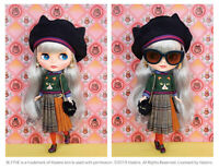 """Neo Blythe """"Islo File Style"""" Japan Free Shipping Pre-order 1"""