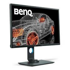"""BENQ PD3200Q 32"""" Widescreen VA LED Monitor, 2560x1440, 4ms, DVI, HDMI, DP, USB"""