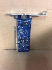 Apple PCI-X Gigabit Ethernet Card - Power Mac/XServe G5 - 820-1645-A