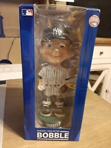 New York Yankees Bobblehead- 2015- NIB- Forever Collectibles