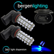 2x HB4 9006 Azul 60 led FARO DELANTERO Bombillas Kit xenon hl500901