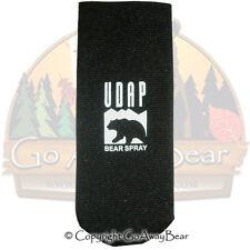 UDAP Pepper Power Bear Spray Repellant Holster