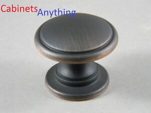 Amerock Oil Rubbed Bronze Knob BP53012-ORB