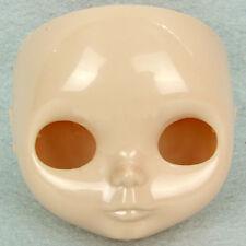 "12"" 30cm Classic Takara Blythe Doll RBL Blythe Faceplate + Backplate For Custom"