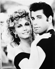 """GREASE MOVIE PHOTO Poster Print 24x20"""""""