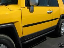 BODY SIDE MOLDINGS FOR 07-12 TOYOTA FJ CRUISER