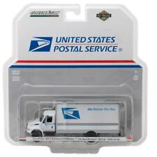 GREENLIGHT 33090 B 2013 USPS Durastar Box Truck Diecast Model 1:64 NEW!!