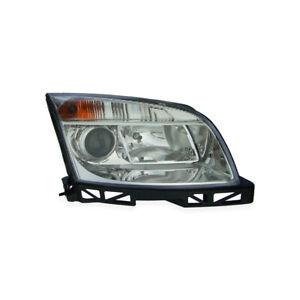 Headlight Front Lamp for 06-09 Mercury Milan Right Passenger