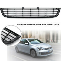 Front Lower Centre Bumper Grille Grill Panel Trim For VW Golf MK6 2009-2013 93cm