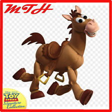 Signature Collection Bullseye Toy Story Sounds Vibrating Horse Thinkway VGC