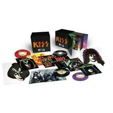 """The Casablanca Singles: 1974-1982 by Kiss (29 7"""" Vinyls - Factory Sealed)"""