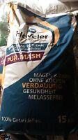 Original Höveler Puritan PurMash 15Kg 1,49€/Kg Mash getreidefrei von Hoeveler
