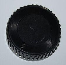 Sigma - Olympus OM Mount Rear Lens Cap - vgc