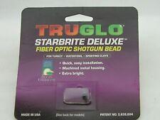 Truglo Tg954Dg Starbright Shotgun Sight For Beretta / Benelli - Green