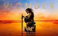 Wonder Woman Poster Length :1200 mm Height: 700 mm  SKU: 2289