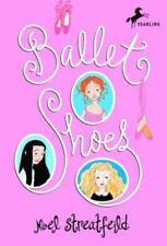 Complete Set Series - Lot of 9 Shoes books by Noel Streatfeild YA Ballet Tennis