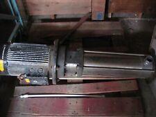 Helicoid 0-500 PSI Gauge 2288