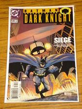 BATMAN LEGENDS OF THE DARK KNIGHT #134 VOL1 DC COMICS OCTOBER 2000