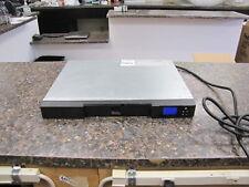 Eaton 5P 5P550R 550VA 120V 1U Smart LCD Rackmount Back-Up UPS