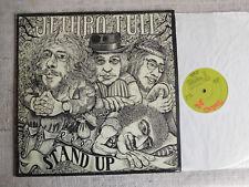 Jethro Tull – Stand Up Etichetta: Chrisalis – CHR 1042 Formato: Vinyl,  LP