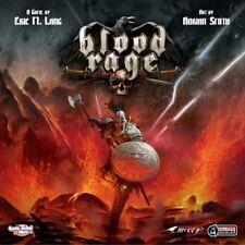 Blood Rage - Viking Theme Board Game