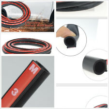 Big D 4M Car seal strip EPDM Rubber For Car Doors Boot Engine Auto Accessories