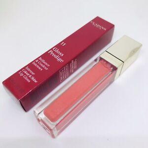 Clarins Gloss Prodige Intense Colour & Shine Lip Gloss 11 Coral Tulip