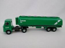 Dinky Toys 945 Lucas Oil AEC Articulated Fuel Tanker Lorry Free Postage
