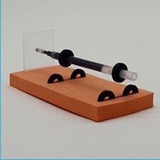 Physical Experiment Homemade Magnetic Levitation Pen DIY Educational Kit For Kid