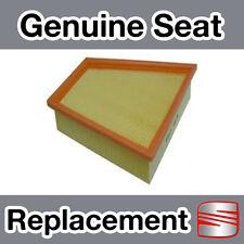Genuine Seat Ibiza (6L) 1.8T, 2.0, 1.4TDi, 1.9TDi (02-09) Air Filter