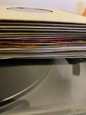 New listing 7 Inch Vinyl Record Joblot Of 19 British Issue Singles