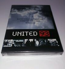 United 93 Widescreen  Brand New & Sealed