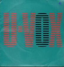 "Ultravox(7"" Vinyl P/S)Same Old Story-UV 4-65-VG+/VG+"