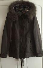 Beautiful brand new  hudson & rose London women's coat