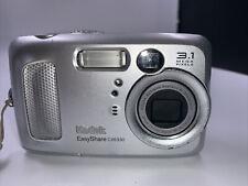 Kodak EasyShare CX6330 3.1MP Digital Camera - Silver