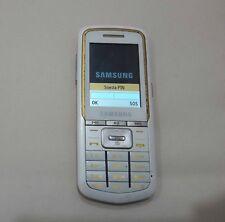 ≣ old SAMSUNG M3510 vintage rare phone  WORKING