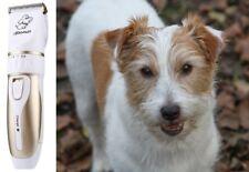 Tondeuse Pour Tondre Chien Jack Russell Terrier Russel Poil Dur Dru Toilettage