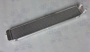 Auxiliary aluminum radiator AUDI 200 C3 QUATTRO 3B 20V TURBO ENGINE 1989-1991