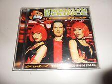 CD  Brooklyn Bounce - The Beginning
