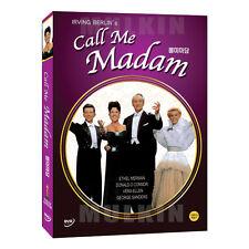 Call Me Madam (1953) DVD - Ethel Merman, Donald O'Connor (*NEW *All Region)