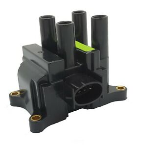 Ignition Coil Original Eng Mgmt 50103