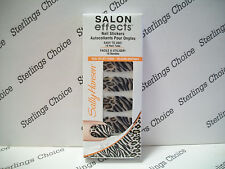 Sally Hansen Salon Effects Nail Stickers #150 Faux Real