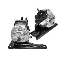 Engine Motor Mounts Front Right Left Set Kit 4.6 5.4 L For Ford Lobo F100
