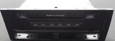 ORIGINAL AUDI Chargeur de CD CD CHANGER MMI 2G A4 S4 8K B8 A5 S5 8T MP3