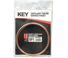 HVAC/R Key capillary Tubing for Air-con & Refrigeration industry SP-2